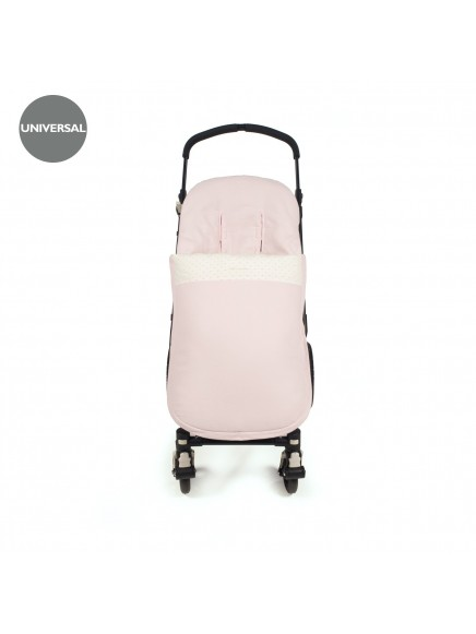 SACO SILLA BISCUIT ROSA